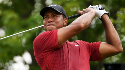 PGA Championship 2018: Tiger Woods hasn't felt this good after a tournament 'for awhile'