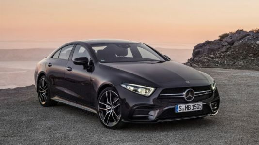 The Mercedes-AMG 53 Series Adds Electric Speed To AMG