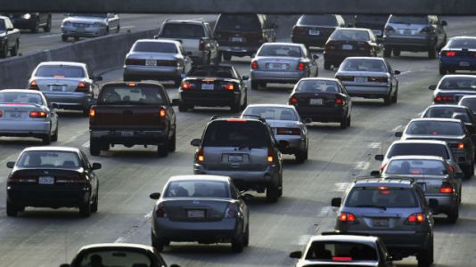 Trump Embraces Gas Guzzlers and Says We No Longer Need to Conserve Oil