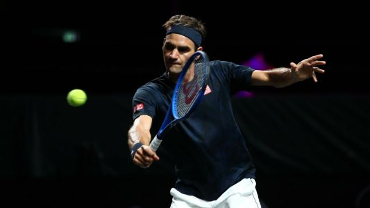 Roger Federer only planning until Wimbledon amid 2020 Olympics uncertainty