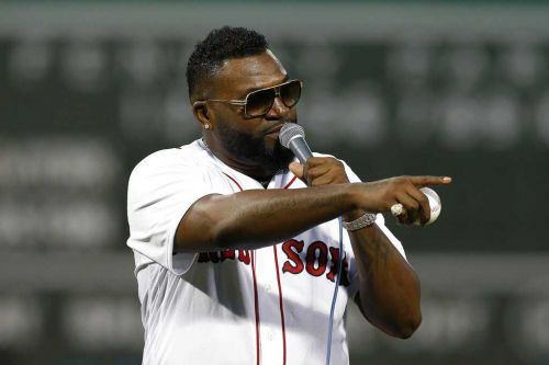 Sox legend David Ortiz slams 'snitch' for exposing cheating scandal