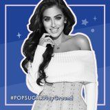 Huda Kattan Is Joining Us at POPSUGAR Play/Ground, So Get Your Makeup Brushes Ready
