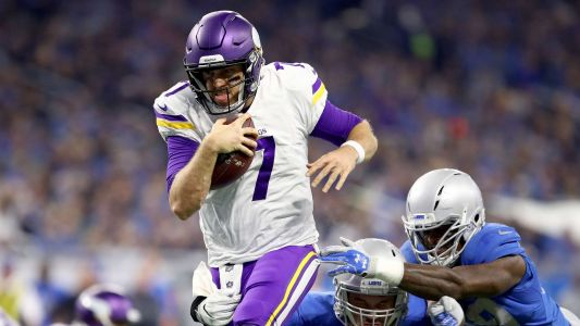 Three takeaways from Vikings' Thanksgiving win over Lions