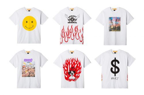 Skoloct Releases New T-Shirt Range for Amazon Tokyo Fashion Week SS19