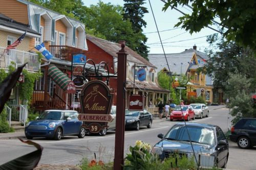 Food Forward Quebec City and Country Getaway: Charlevoix, pt.2