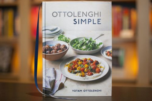 COOKbook Corner: Antioxidant Boost With A Recipe From Ottolenghi Simple