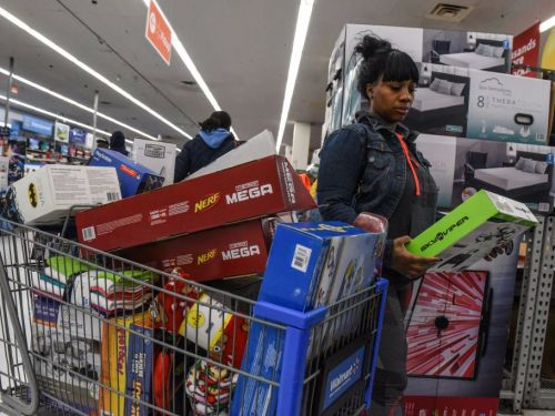 Here's when stores will open their doors for Black Friday sales