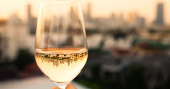 White Pinot Noir Is Rare, Refreshing, and Quietly Trending