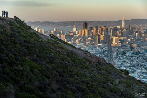 The Best Urban Hikes in San Francisco