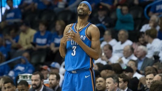 NBA free agency news: 76ers sign F Corey Brewer to 10-day contract