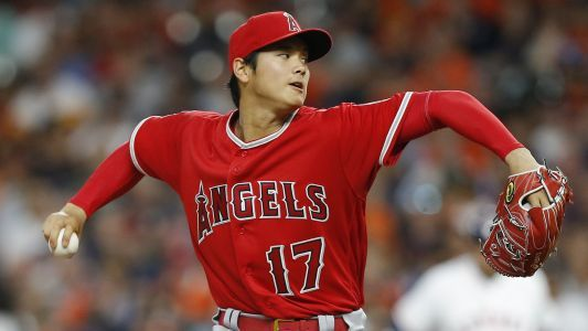 Shohei Ohtani injury update: Angels announce pitcher is cleared to resume throwing
