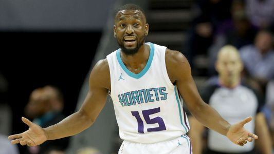 NBA trade rumors: Hornets make Kemba Walker available, prepare to hit reset button