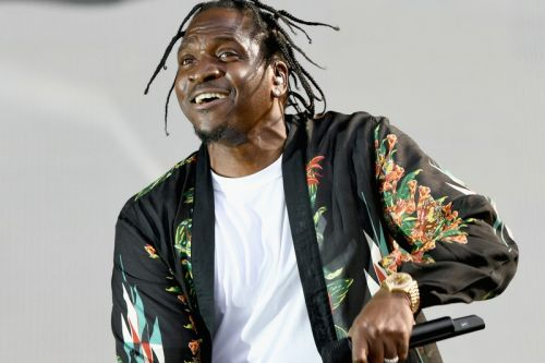 Pusha T Launches Record Label Dedicated to Promoting Virginian Talent