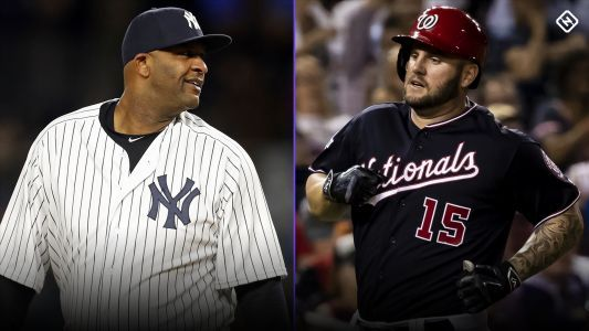 The best and worst of 2018's one-year MLB contracts