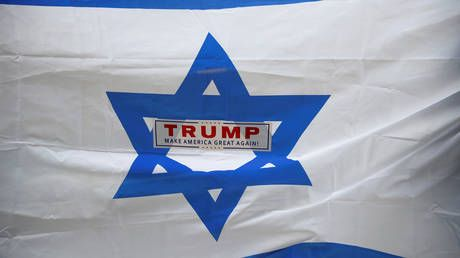 And now 'apologize to Israel': Trump in new rant on 'weak, insecure' Omar, Tlaib & co
