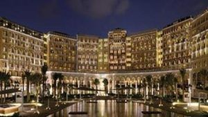 Abu Dhabi National Hotels eyes more acquisitions following $600m Emaar hotel deal