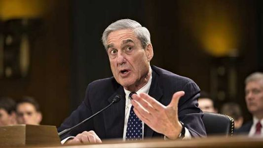 DOJ: Redacted Mueller report expected to be released Thursday