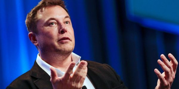 Tesla slips as it announces a $2 billion stock offering just 15 days after Elon Musk said it wouldn't raise more money