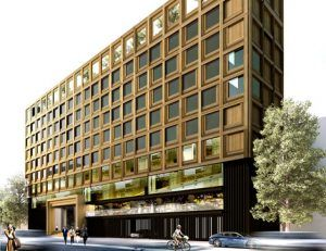 Dusit spurs Asian growth, signs first Asai property