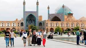 Iran removes visa-stamping rules to boost tourism