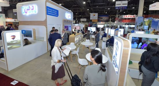 Dubai Showcases Dynamic Business Events Offering at IMEX America