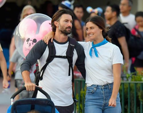 Double the Love! Brandon Jenner and Wife Cayley Stoker Welcome Twins