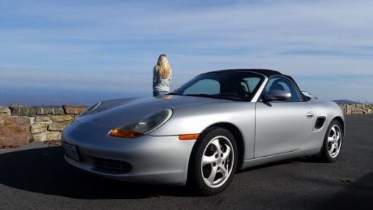 At $5,800, Could This 1998 Porsche Boxster Be a Deal of Historic Proportions?