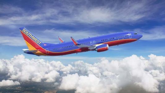 Southwest Airlines flights grounded nationwide Friday morning for technical issue