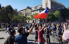 Chile unrest affects its tourism industry