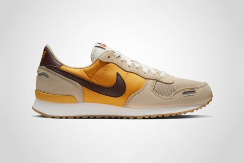 Nike Air Vortex to Drop in Earth-Toned Beige and Yellow Combo