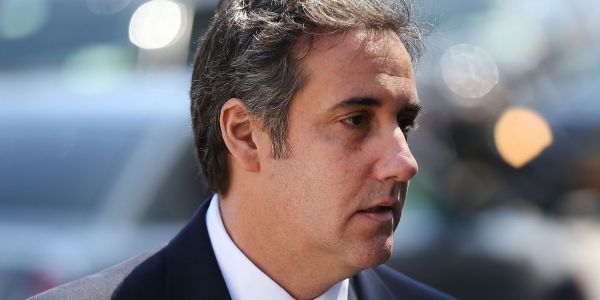Stormy Daniels' lawyer makes bombshell allegation that Russians reimbursed Trump lawyer Michael Cohen after $130,000 hush payment