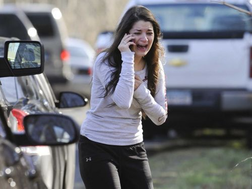 'Newtown will never be the same': Reflections on Sandy Hook, 5 years later