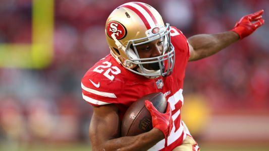 Fantasy Football Injury Updates: Is Matt Breida playing on Monday night?