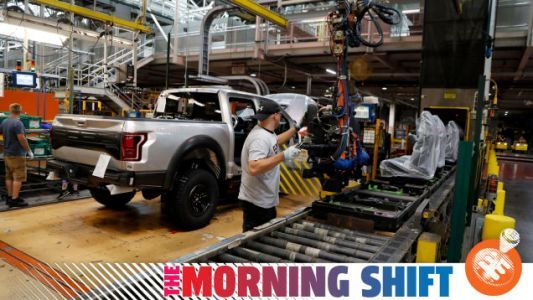 Actually Ford Needs More Layoffs Despite Surging Truck Profits, Wall Street Analyst Says