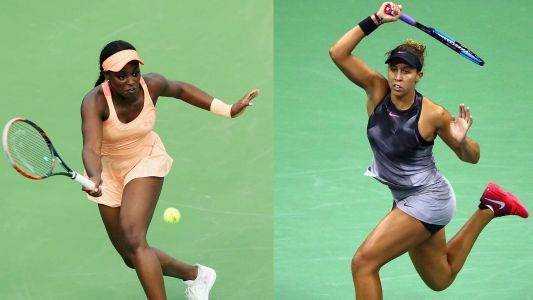 U.S. Open tennis: Live updates, results from 2017 women's final
