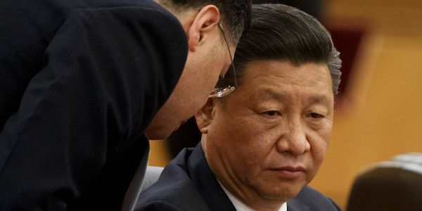Xi Jinping promised 'miracles' in a gloating speech about China's economy, but the markets slumped