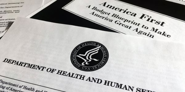 The Trump administration's ban on certain words reportedly extends beyond just the CDC