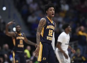TIPPING OFF: Wofford, Murray State aim for big March moment