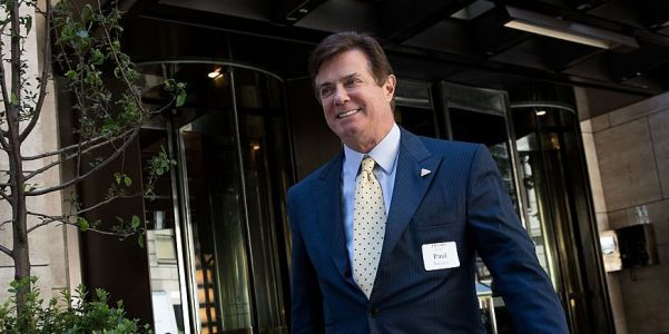 'Come on, man!': A federal judge cast cast serious doubt on Mueller's case against Manafort and suggested he's using it to get Manafort to flip