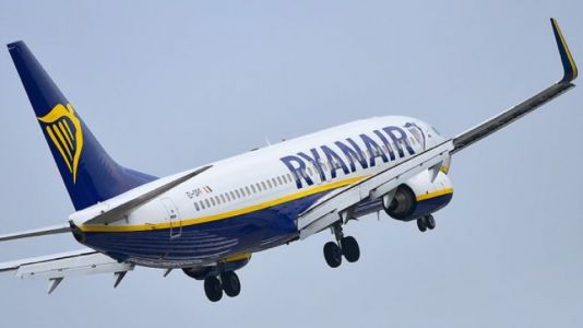 Ryanair waives flight change cost until March