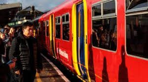 Frequent usage of alarm system causes delay to UK trains
