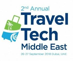 2nd Annual Travel Tech Middle East Congress will recognize the new players of tourism world