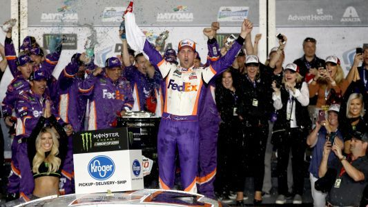 Daytona 500 purse, payout breakdown: How much prize money will the winner make in 2020?