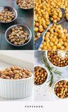 Shake Up Snack Time With These 11 Roasted Chickpea Recipes