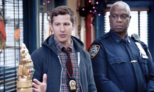'Brooklyn Nine-Nine' cast and showrunner donate $100,000 to support George Floyd protesters, but some are calling for the show to directly confront police violence