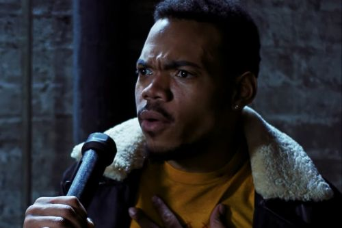 Watch Chance The Rapper Play Dax the Werewolf in A24's First 'Slice' Trailer