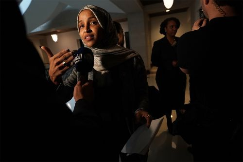 Omar ignites new anti-Semitism controversy with comments on AIPAC
