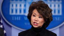 Democrats Investigate Transportation Chief Elaine Chao Over 'Troubling' Ethics Questions
