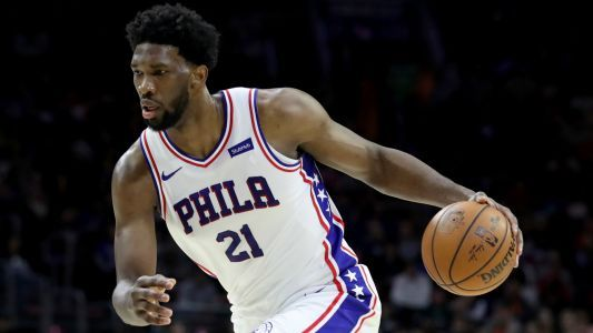 NBA wrap: Joel Embiid dominates in return as 76ers beat Pacers