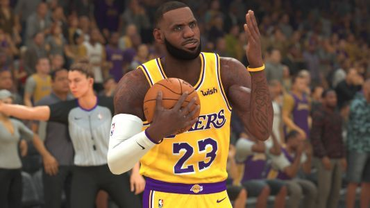 'NBA 2K20' tournament will reportedly pit elite NBA players against one another
